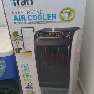 Ifan Evaporative Air Cooler