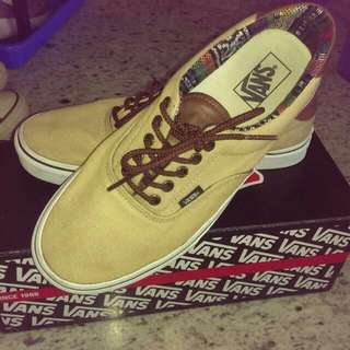 Era 59 Authentic Vans shoes