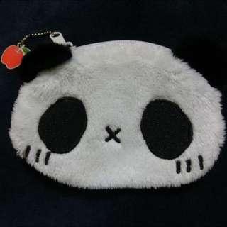 熊貓小零錢包