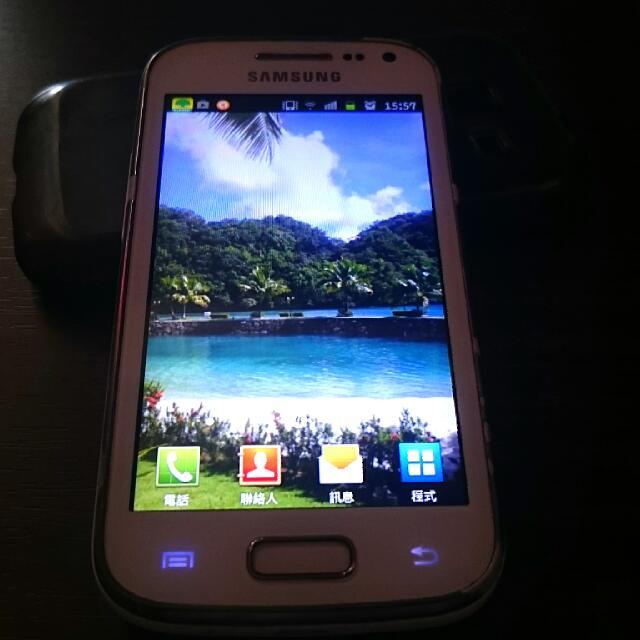 3G I8160 Ace2