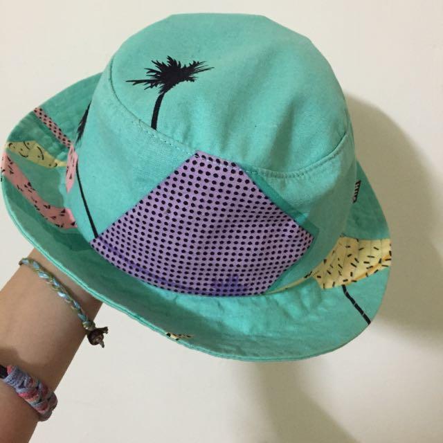 HUF漁夫帽 含運