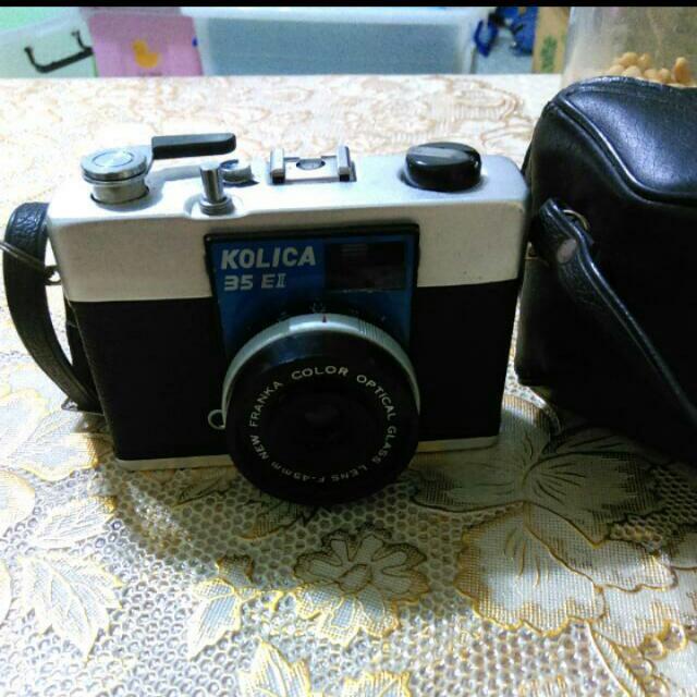 收藏必備✨古董相機