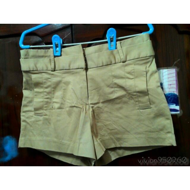 二手 - 短褲