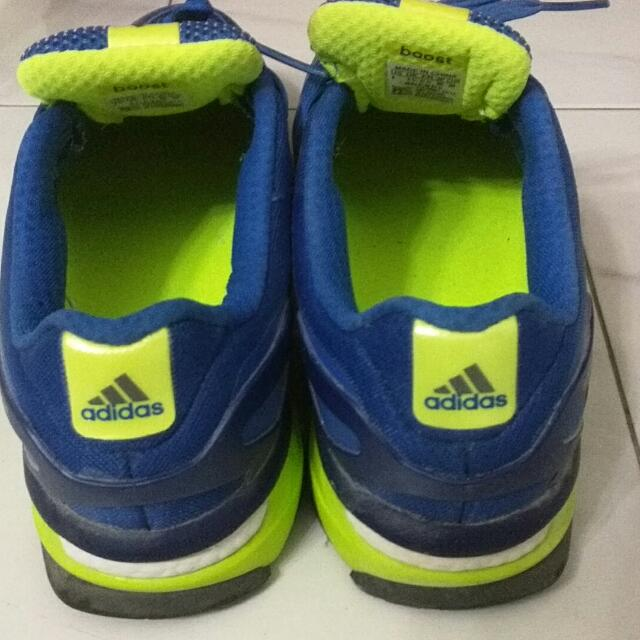 Running On Boost Sonic ShoesMen's Fashion Adidas Carousell 9H2IWDE