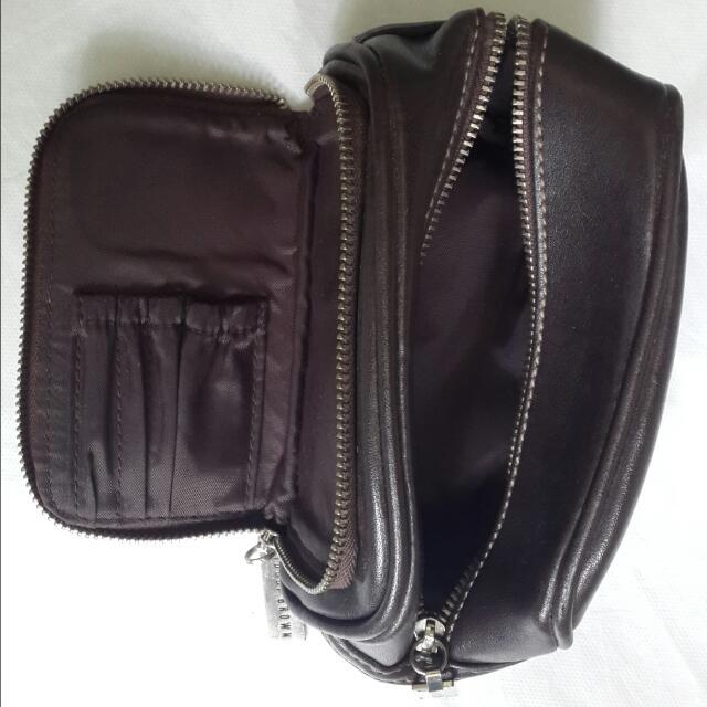 Authentic Bobbi Brown Cosmetic Bag