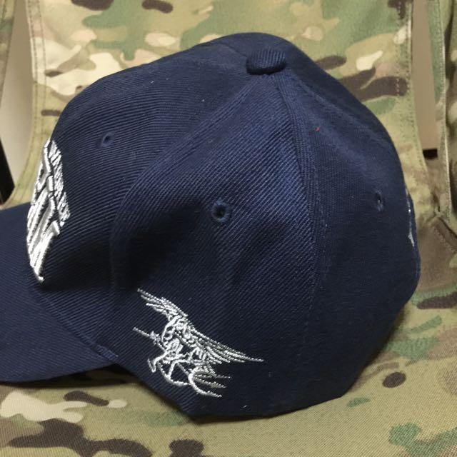 BNIP Naval Special Warfare