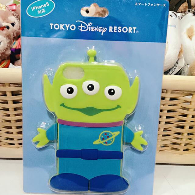 正版迪士尼IPhone5手機殼