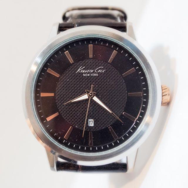 Kenneth Cole New York Wristwatch (Used)