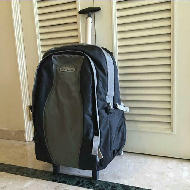 Org Price   79.90) AUTHENTIC Beverly Hills Polo Club Luggage ... b4b5537a8f52e