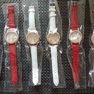 全新韓系潮流錶