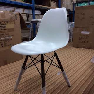 New White Chair