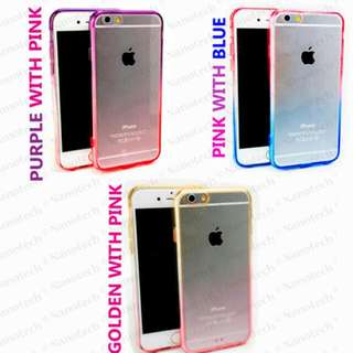 Two Tone Phone Casing