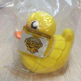全新香港黃色小鴨