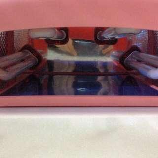 36Watt Gel Nails Curling UV Light/Lamp