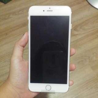 BN Iphone 6 Plus GOLD