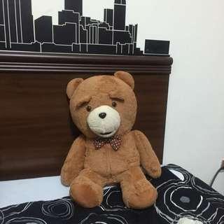 熊麻吉娃娃
