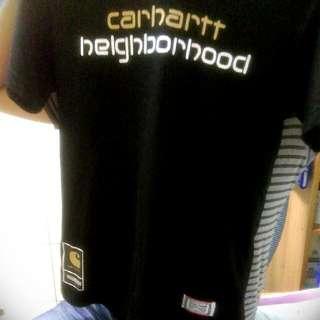 Nelghborh休閒T恤