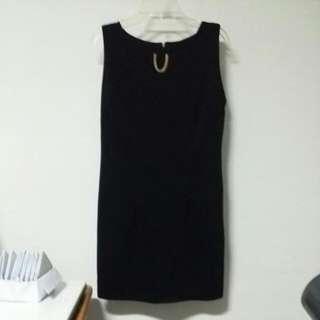 Black Dress #2