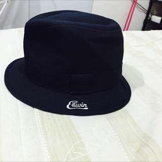 Edwin帽