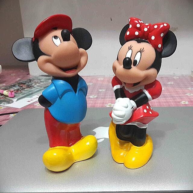🎀正版🎀迪士尼公仔