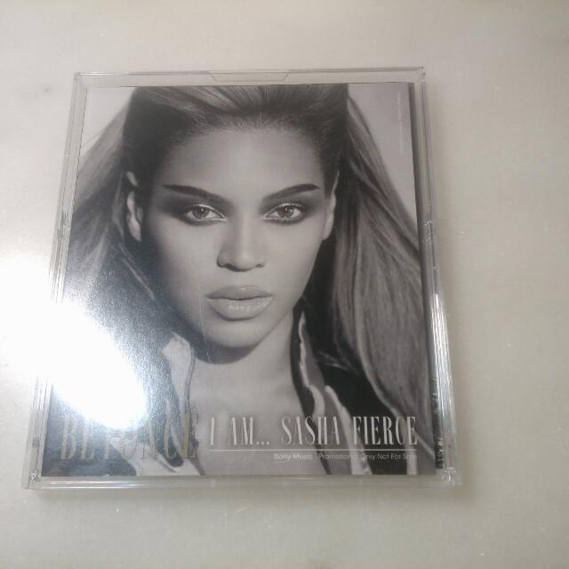 Beyonce 年曆