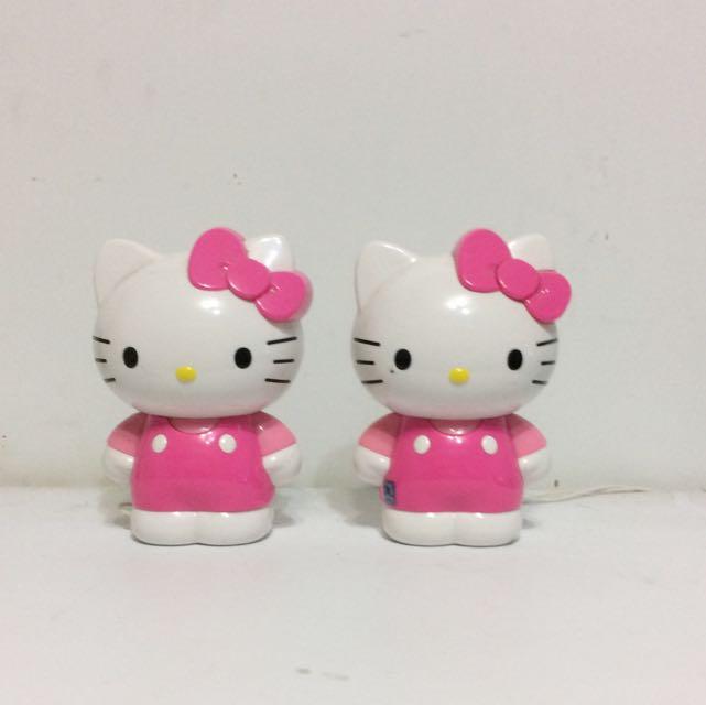 Hello Kitty 造型音樂喇叭