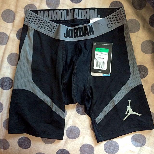 Jordan 新款運動內褲