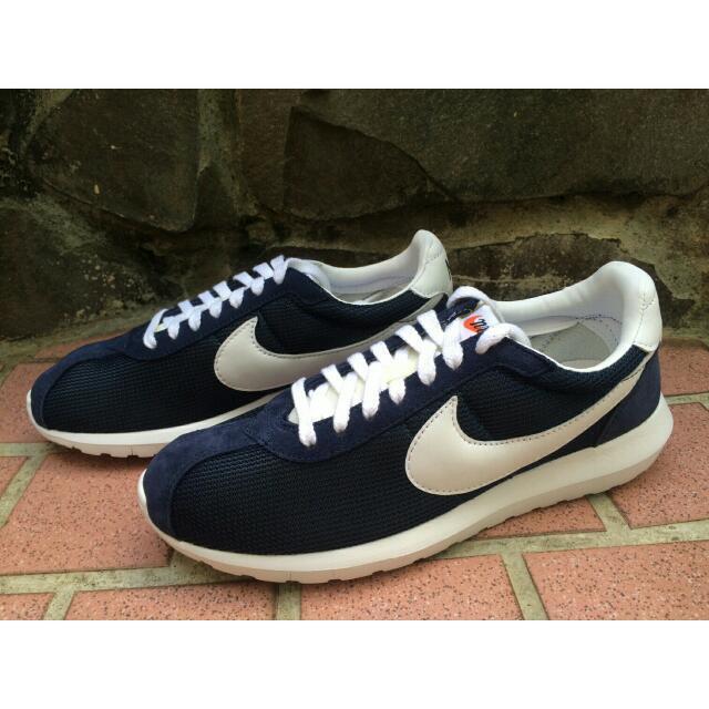 Nike roshe LD-1000 QS 深藍