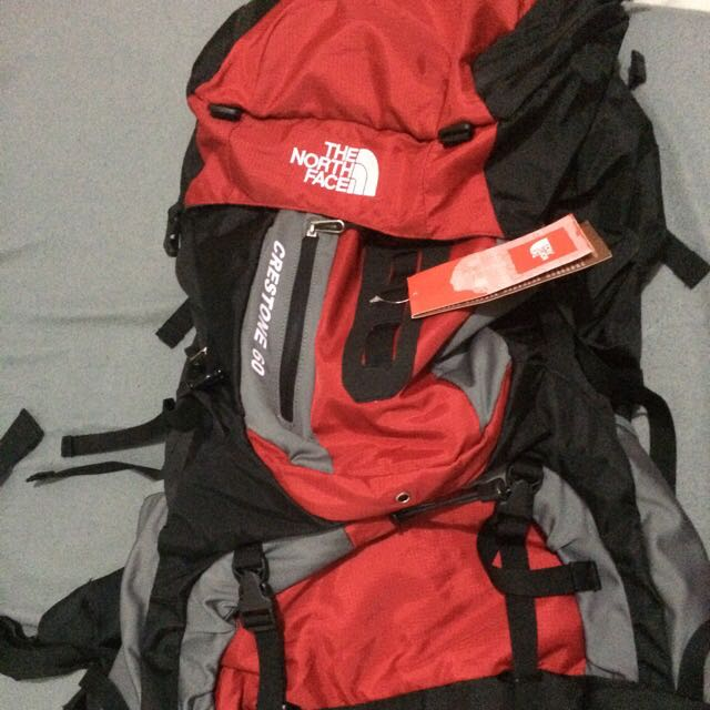 589c3936b The North Face Crestone 60 Backpack