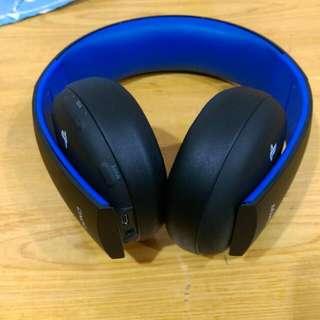 售 PS4 3代無線耳機