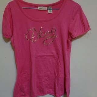 DKNY Logo T shirt 💓