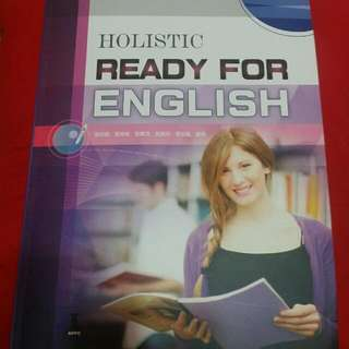 (二手書)大學教書  英文課本