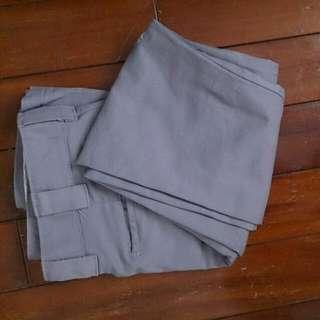 👖Dickies淺灰色長褲