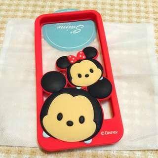 Iphone6plus米奇手機殼