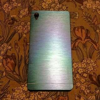 Xperia Z3 Aluminum Case Cover