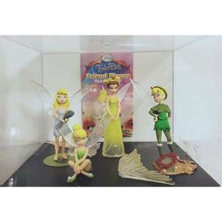 Tinkerbell奇妙仙子系列