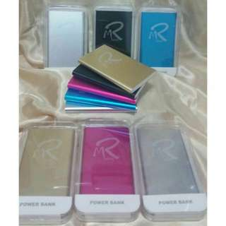 RMobile 8800mAh Superslim Powerbank