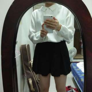 ASOS西裝短褲