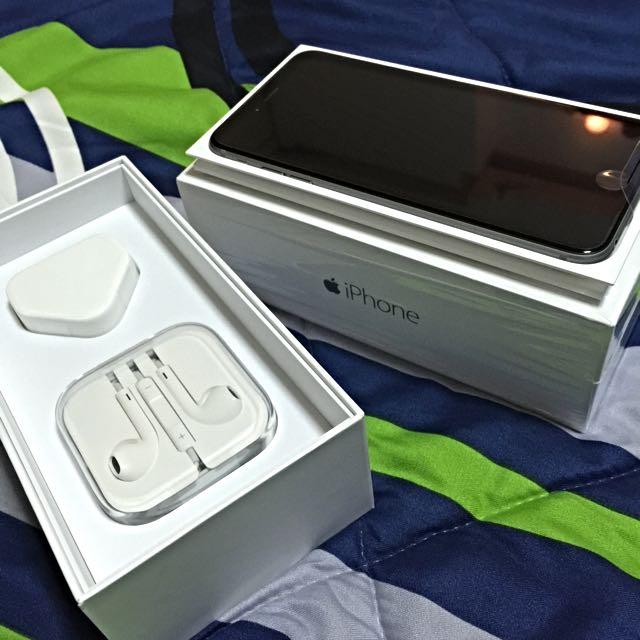 Brand New iPhone 6 Plus