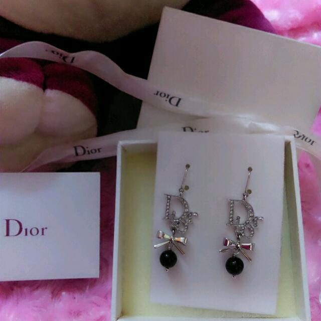 Dior 耳環【正】