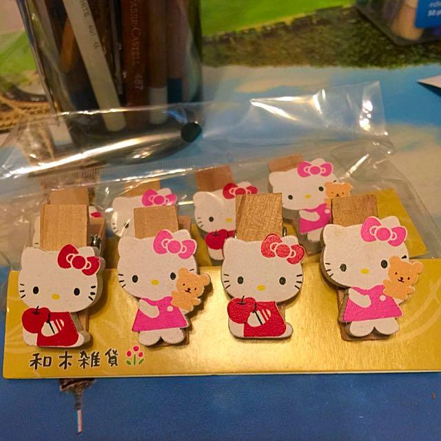 [出清]Kitty 小木夾