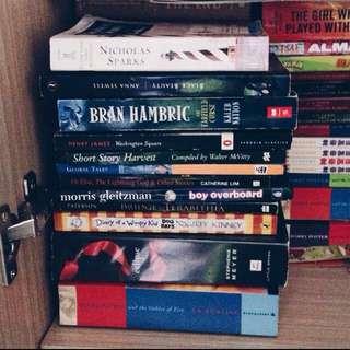 $2 Per Book