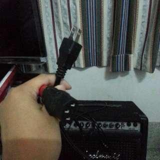 【徵】10A 250V電源線/音箱線/電腦線