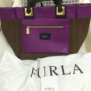 MARK DOWN! Furla Reservable Handbag