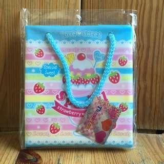 [出清][一個10] 可愛 禮物 包裝 提袋