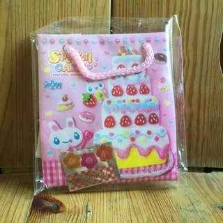 [出清][一個十元] 可愛 禮物 包裝 提袋
