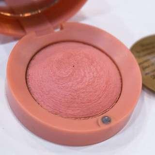 法國妙巴黎 胭脂騷餅 #37 粉紅泡泡 修容腮紅