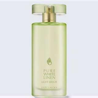Estée Lauder Pure White Lauder Perfume