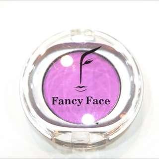 面具 霧面單色眼影 霓紫色