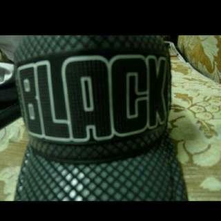 BLACK黑帽